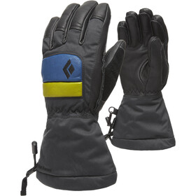 Black Diamond Spark Gloves Kids denim/aloe